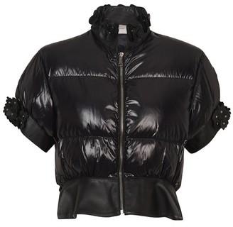 MONCLER GENIUS 6 Moncler Noir Kei Ninomiya Onyx down jacket