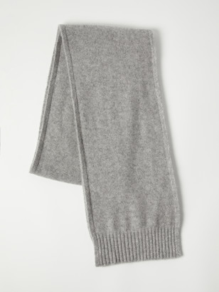 Vince Boiled Cashmere Scarf