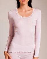 Oscalito Balzina Leavers Long Sleeve Top
