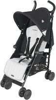 Maclaren Quest Sport Stroller, Black/Silver (Discontinued by Manufacturer) by