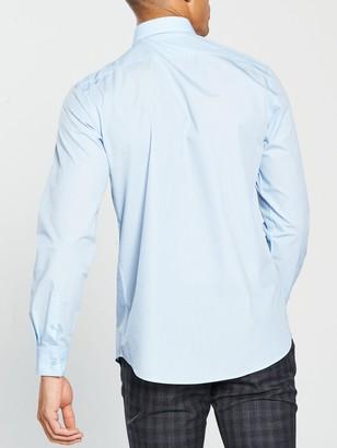 Very Long Sleeved Easycare Shirt