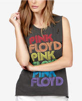Lucky Brand Cotton Pink Floyd Muscle Tank
