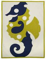 Thomas Paul Amalfi Sea Horse Tea Towels