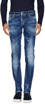 DSQUARED2 Denim pants - Item 42613327