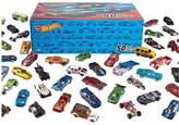 Hot Wheels 50 Car Pack Box