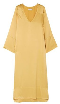 ASCENO 3/4 length dress
