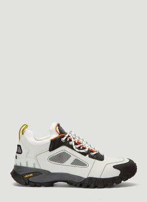 Heron Preston Security Lace Up Sneakers