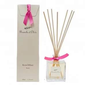 Branche D'olive Branche D'Olive - 100ml Peony Room Diffuser - 100ml