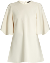 Ellery Realm flared-sleeve top