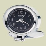 Bulova B6842 Mantle Clock