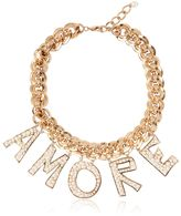 Dolce & Gabbana Amore Necklace