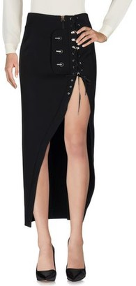 Anthony Vaccarello 3/4 length skirt