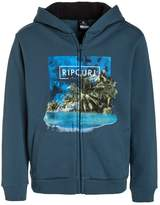 Rip Curl MOST PHOTOPRINT Tracksuit top indian teal