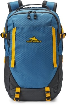 High Sierra Takeover Backpack