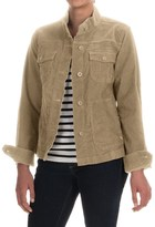 Specially made Lightweight Corduroy Jacket (For Women)