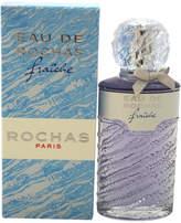 Rochas Women's Eau De Fraiche 3.3Oz Eau De Toilette Spray