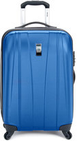 """Delsey CLOSEOUT! Helium Shadow 2.0 21"""" Carry On Expandable Hardside Spinner Suitcase"""