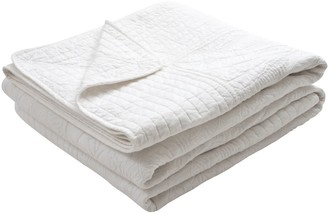 Wallace Cotton Unity Cotton Bedspread Double