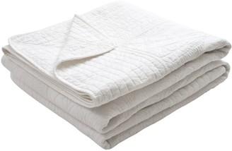 Wallace Cotton Unity Cotton Bedspread Superking