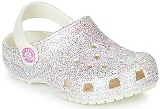 Crocs CLASSIC GLITTER CLOG K