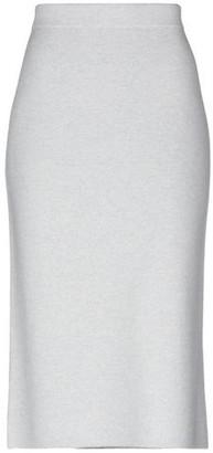 Fabiana Filippi 3/4 length skirt