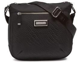Calvin Klein Belfast Nylon Messenger Bag