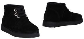 Primabase Ankle boots