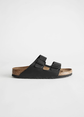 And other stories Birkenstock Arizona Leather