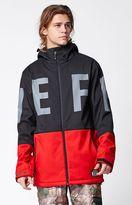 Neff Daily Softshell Snow Jacket
