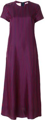 La DoubleJ Striped Dress