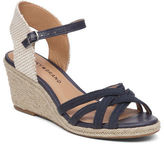 Lucky Brand Kalley3 Espadrille Wedge Sandals