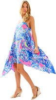 Lilly Pulitzer Kimi Silk Dress