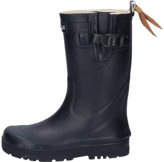 Aigle Unisex Kids Woody-pop Wellington Boots