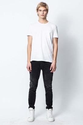 Zadig & Voltaire Stockholm T-Shirt