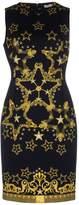 Versace Knee-length dresses - Item 34725641