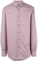 DSQUARED2 checked shirt - men - Cotton - 44