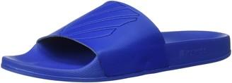 K-Swiss Men's K-Slide Athletic Sandal