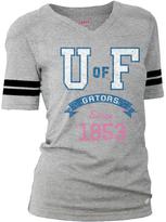 Soffe Florida Gators Football Tee - Women