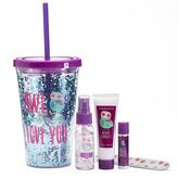 Simple Pleasures Berry Sorbet Body Care Set