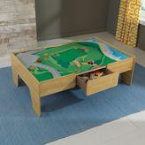 Kid Kraft Train Play Table