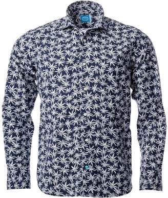 Panareha Bazaruto Floral Shirt