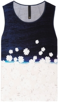 Mother of Pearl Lee Sleeveless Top