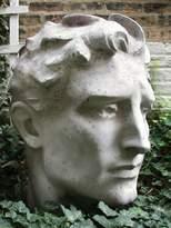 Orlandi Statuary Golden Boy