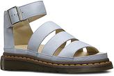 Dr. Martens Women's Clarissa Chunky Strap Sandal