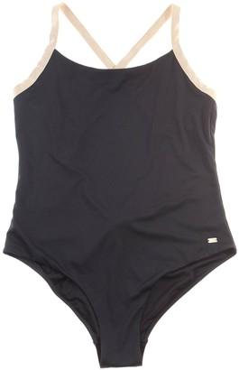 Emporio Armani Black Swimwear for Women