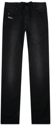 Diesel Drawstring Krooley Jogg Slim Jeans