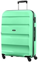 American Tourister Bon 4 Wheel Air Spinner - Mint Green