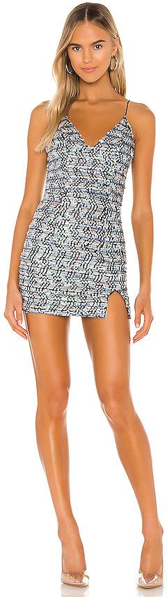superdown Sofie Mini Dress