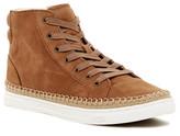 UGG Gradie High-Top Sneaker