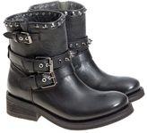 "Ash Tyson"" Leather Boots"""